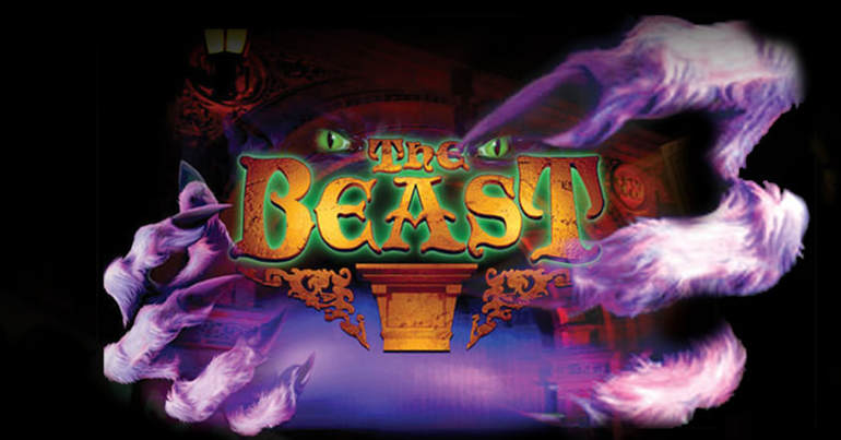 The Beast Haunted Attraction